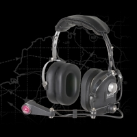 Pro Flight Headset