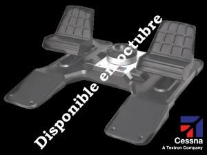 Pro Flight Cessna Pedals