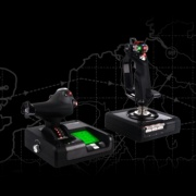 X52 Pro Flight Control